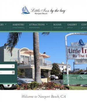 Best hotels in Newport Beach CA