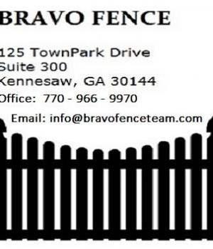 Bravo Fence Company