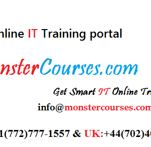 Monstercourses
