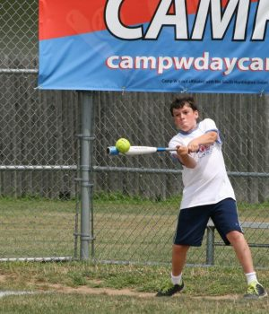 Nassau county summer camp
