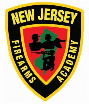New Jersey Firearms Academy logo