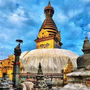 syambhunath-temple