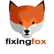 fox logo - fb
