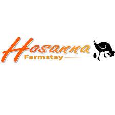hosannafarmstay logo
