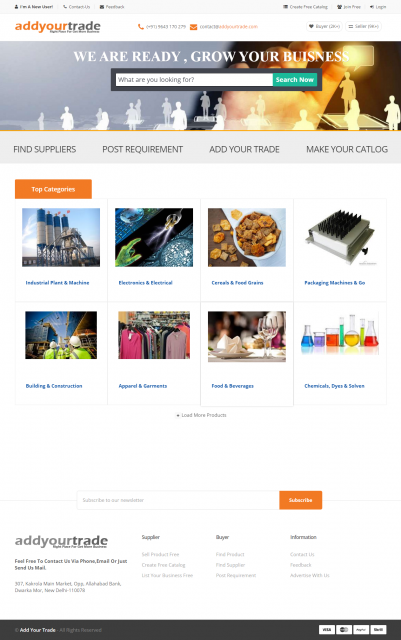 AddYourTrade  Free Online Business Directory in india   Local Business Listing.png