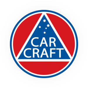car-craft logo