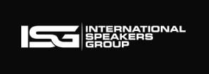 international speakers logo