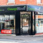 concept blinds shope