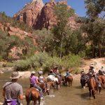 Canyon Trail Rides 2