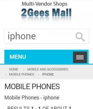 2gees - Price comparison